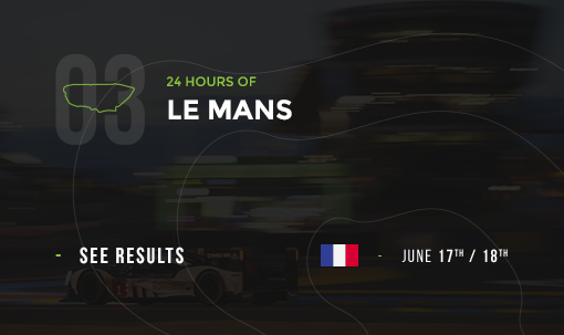 Ticketing Le Mans